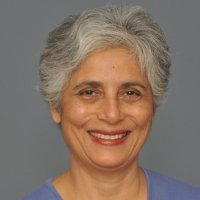 Ambreen Ahmad