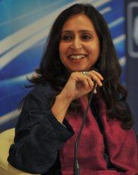Suparna Chaudhry