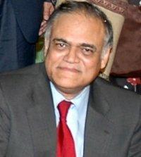 Javed Jabbar