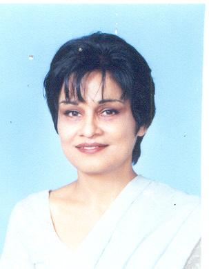 Rukhe Neelofar Zaidi