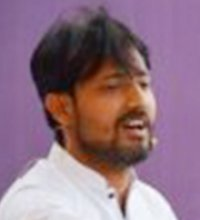 Syed Meesum Naqvi