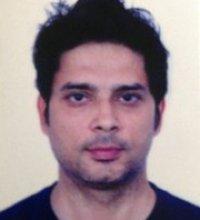 Sanjay Rajoura