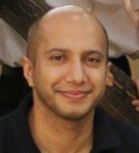 Shahjahan Chaudhary