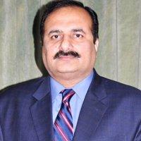 Rana Mashood Ahmed Khan