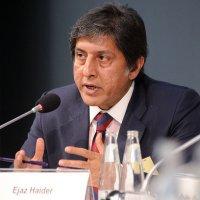 Ejaz Haider