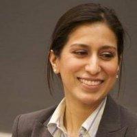 Dr Mariam Chughtai