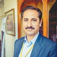 Nasir Abbas Nayyar
