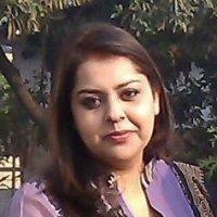 Nabila Zeeshan