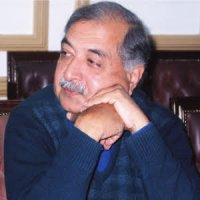 Zahid Masood