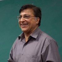 Dr Pervez A Hoodbhoy