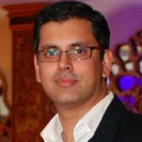 Usman Ansari