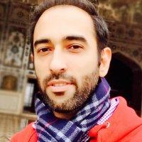 Fawad Asghar