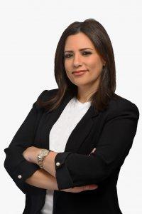 Ghada Hamdan