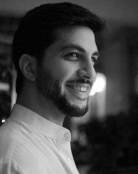 Omar Gilani