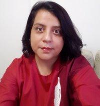 Asha Bedar