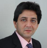 Ali Dayan Hasan