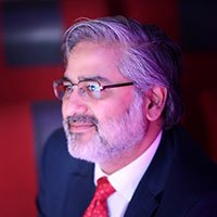 Ali Ahmad  Khan