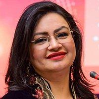 Amber Noor Mustafa