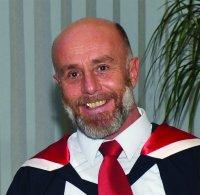 Dr Lawrence Burke