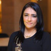 Sarah Muneeb