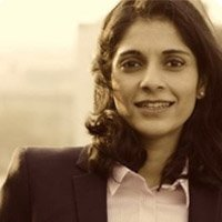 Dr Soufia Siddiqi