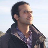 Dr Saleem H. Ali