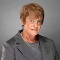 Professor Maggie Atkinson