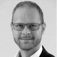 Dr Bo Stjerne Thomsen