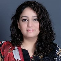 Zahra Saleha Ahmad