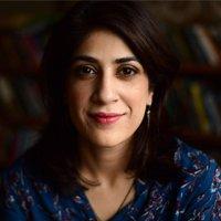 Amber Rahim  Shamsi