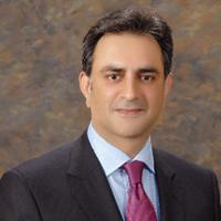 Arshad Saeed Husain