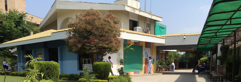 BKI F-8/2 Margalla, Islamabad - Beaconhouse